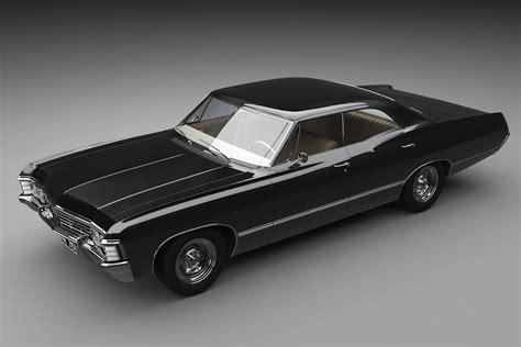 chevrolet 1967 models chevrolet impala 1967 3d obj