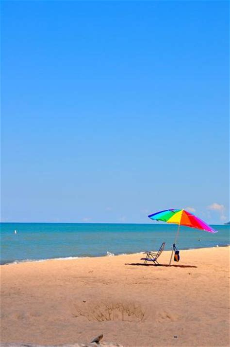 beaches in michigan 15 best beaches in michigan