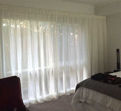 blinds with sheer curtains sheer curtains over block out roller blinds blind concepts
