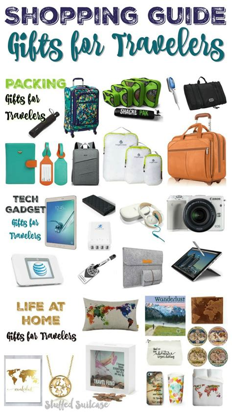 Great Gifts For A With Wanderlust by Awesome Gifts For Travelers With Wanderlust