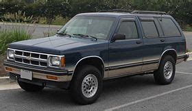 1982 1993 chevrolet gmc truck chevy blazer jimmy olds bravada repair manual ebay chevrolet s 10 blazer wikipedia