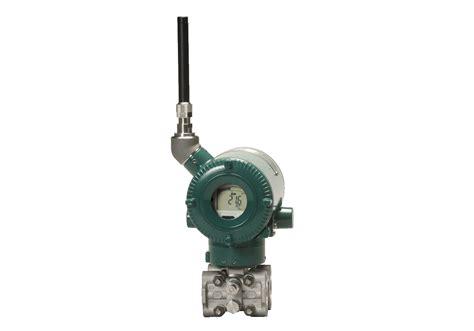 Ejx110b Wireless Differential Pressure Transmitter