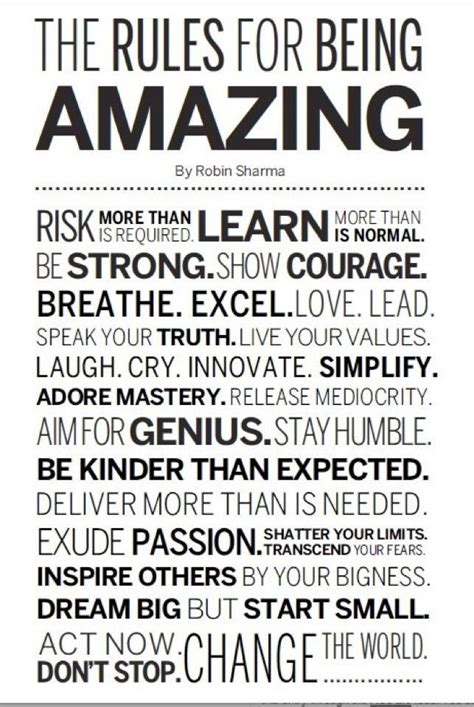Amazing Quotes Inspirational Picture Quotes The For Being Amazing