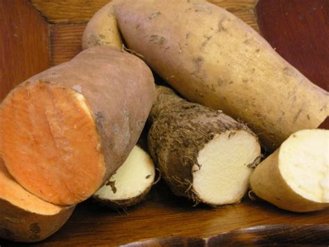 carbohydrates yams betumiblog more winning ways with yam recipes