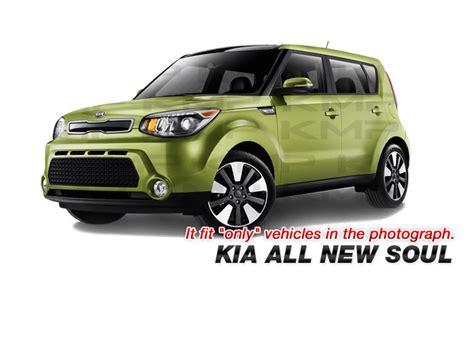 2014 Kia Soul Aftermarket Parts Oem Genuine Parts Top Dash Boards Center Speaker 1ea For