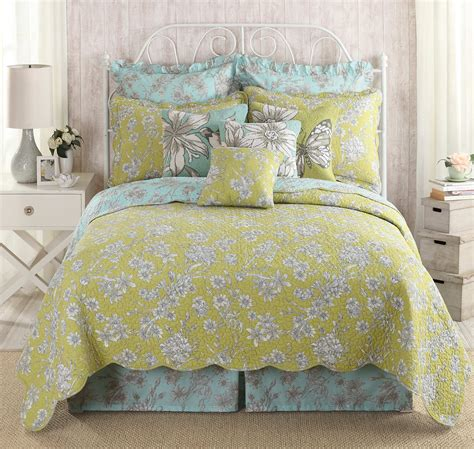 mayfair bedding tranquil garden by laurel mayfair quilts