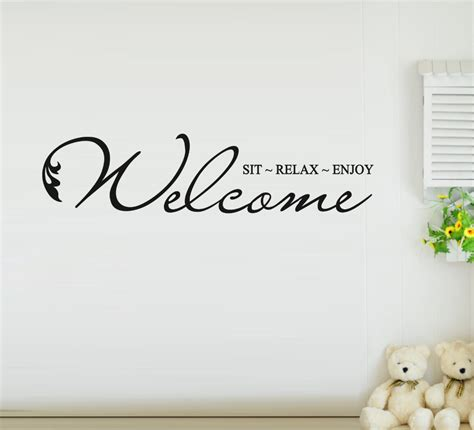 aliexpress com buy hello beautiful quotes wall decals vinyl stickers for bedroom or bathroom aliexpress com buy wall sticker quotes free shipping