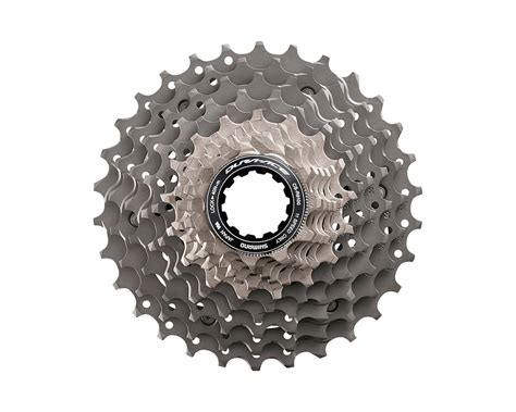 shimano dura ace 11 speed cassette shimano dura ace 9100 11 speed cassette merlin cycles