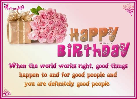 Birthday Quotes For Who Away 75 Best Birthday Greetings For Brother In Law Beautiful
