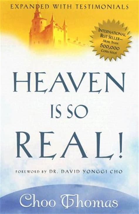 heaven books manna christian centre heaven is so real