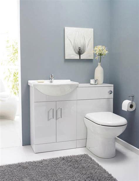 cloakroom bathroom furniture lauren saturn cloakroom furniture pack with round basin sat001