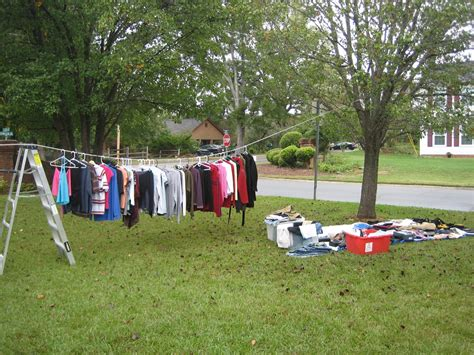 how to make the most money from your yard sale dwym