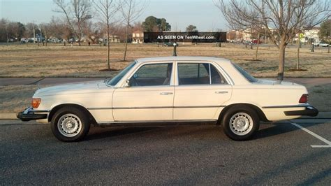 1980 mercedes 300sd 1980 mercedes 300sd specs images