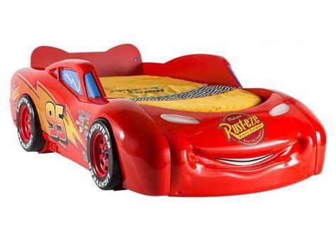 Lit Cars But by Lit Voiture 90x190 Design Disney Cars Avec Led Et