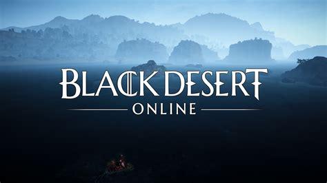 black desert online steam black desert online появится в steam