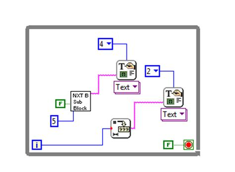 labview tutorial lego mindstorm labview tutorial nxtbee in labview for lego mindstorms lvlm