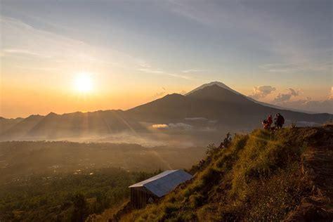 drive up mount batur mount batur sunrise hike bali indonesia an adventurous