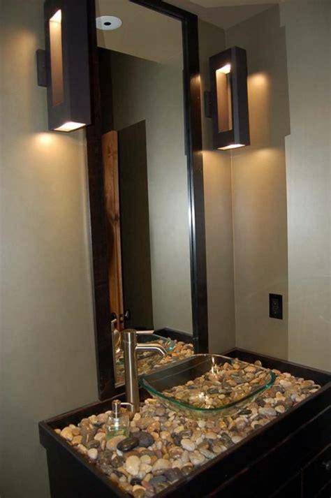 badezimmer deko glas badezimmer deko ideen