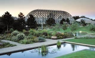 free day denver botanic gardens