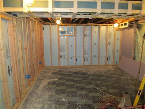 studding a basement basement framing smalltowndjs
