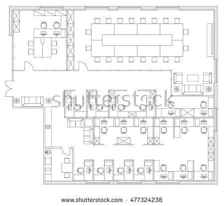 office floor plan symbols floorplan stock images royalty free images vectors