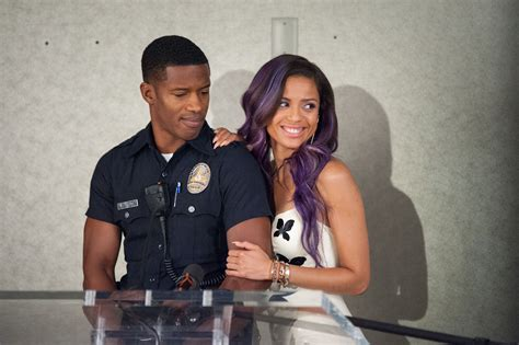 beyond the lights cast exclusive prince bythewood beyond the lights