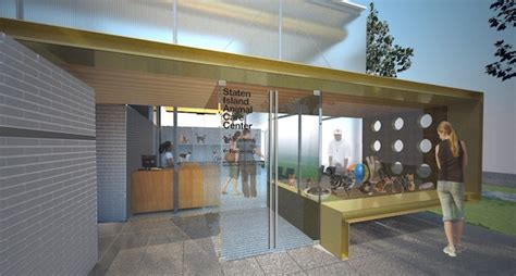 design guidelines for veterinary clinics a clever animal shelter is designed to make you say aww