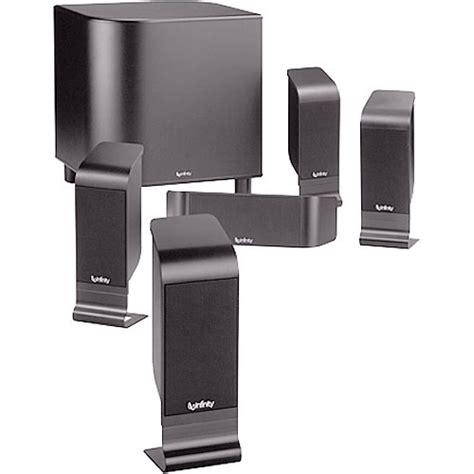 infinity tss pl home theater speaker system tss plt bh