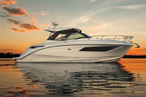sea ray boat reviews sea ray sundancer 320 review boats