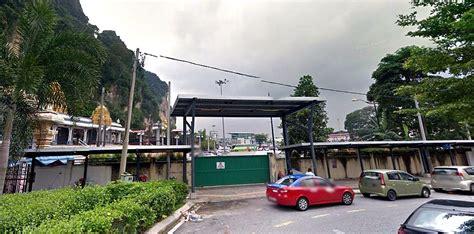 layout pelabuhan teluk bayur batu caves ktm komuter station malaysia airport klia2 info