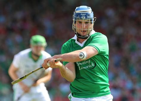 Richie And Mccarthy by Limerick V Clare Three Things To Joe Ie