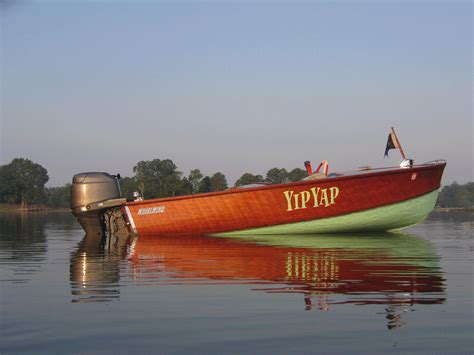 boat names after dogs woody boater asks what s in a name classic boats