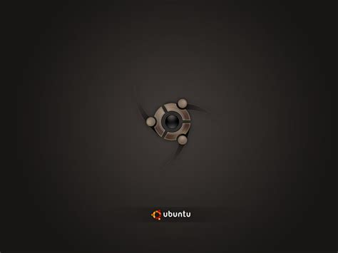 ubuntu black hd wallpaper 6 amazing widescreen ubuntu hd wallpapers enfew