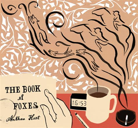the in the picture book quot book of foxes quot 169 tait 2007