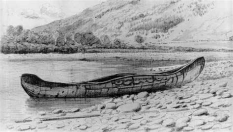 canoes nova scotia micmac canoe as maine goes so goes the nation pinterest