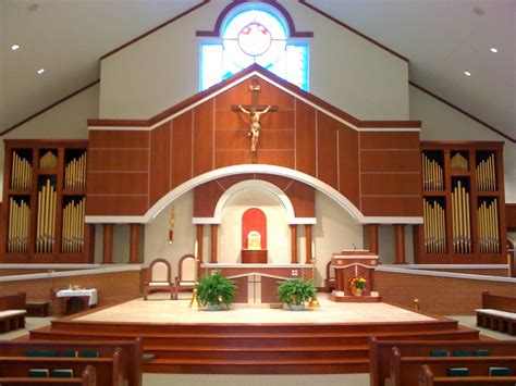 church sanctuaries