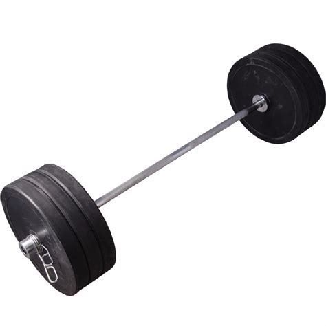 Plate Barbell olympic barbell bar rubber weights plates set powerlifting weightlifting fitness 163 26 47