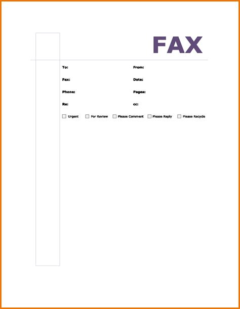 sle fax cover server resume sles free