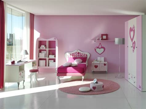 girls bedroom idea 15 cool ideas for pink girls bedrooms digsdigs