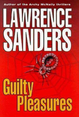 guilty pleasures vire book 1 guilty pleasures by sanders