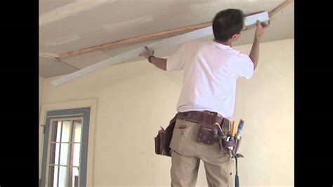 Installing A Tray Ceiling tray ceiling doovi