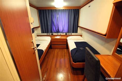 cabina interna cabina interna della zeus palace
