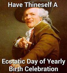 18 Birthday Meme - 1000 ideas about funny happy birthday meme on pinterest