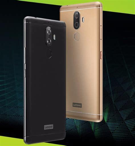 Lenovo Note 8 lenovo k8 note vorgestellt kommt mit stock android 7 1