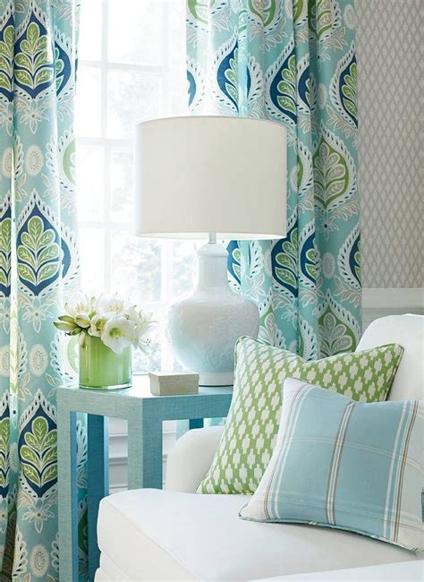 Aqua Color Curtains Designs Best 25 Turquoise Curtains Ideas On Pinterest Aqua Curtains Teal Home Curtains And Turquoise