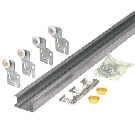 complete drawer track kit prime line 22 1 2 in rolled edge drawer track kit r 7125