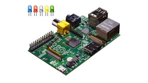 Tutorial From 0 To 1 Raspberry Pi And The Of Things raspberry pi course tutorials