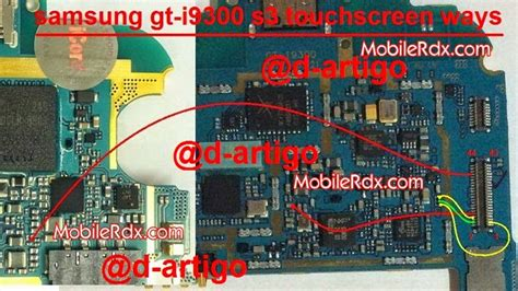 I8190 Galaxy S3 Mini Samsung Flexi Ui Board Up Keypad Board 900210 samsung s3 i9300 touch screen not working ways solution