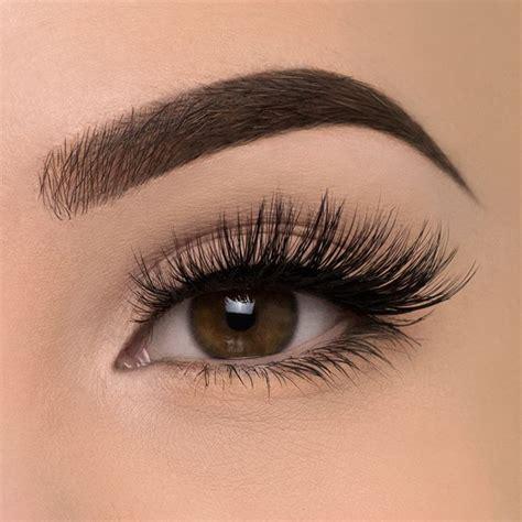 Statement False Eyelash 25 best ideas about lashes on lashes