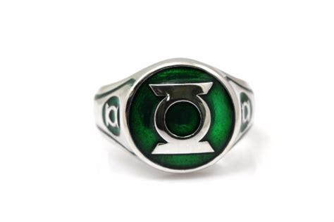 green lantern power ring green lantern v 1 925 sterling
